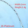 26-Platinum