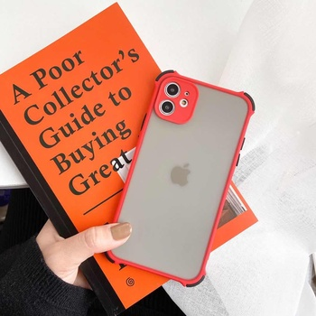 Luxury Shockproof Cover for iphone 11 Colorful Phone Cases for iPhone 12 Pro