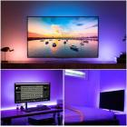 Usb Rgb Rgb Usb Strip Light USB LED Strip Light SMD 5050 RGB Colorful DC 5V Flexible LED Light Tape Ribbon APP Waterproof TV Background Lighting