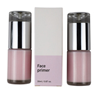 Moisturizer Face Base Natural Whitening Brighten Primer No Logo Makeup Cream Cosmetics Face Primer
