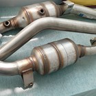 Car Car Auto Parts Catalyst Car 3 Way Catalytic Converter