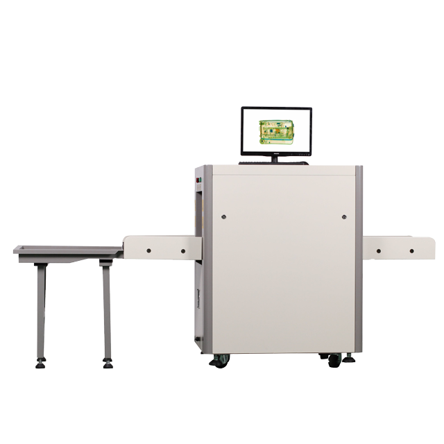 Factory High Quality X-ray Security Checking Machine for Stadiums