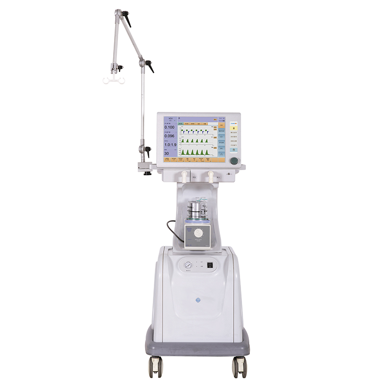 Factory Sale Various Widely Used Medical Ambulance Ventilators Machine For Icu - KingCare | KingCare.net