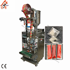 fruit jam/honey/paste/ketchup/mayonnaise chocolate liquid packing machine filling and sealing machine