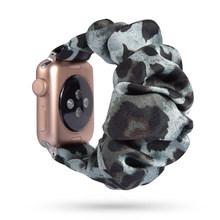 Женский резной ремешок для apple watch 5 38 мм 40 мм 42 мм 44 мм iwatch series 5 40 мм 38 мм 4 3 2 1 Аксессуары для браслета(China)