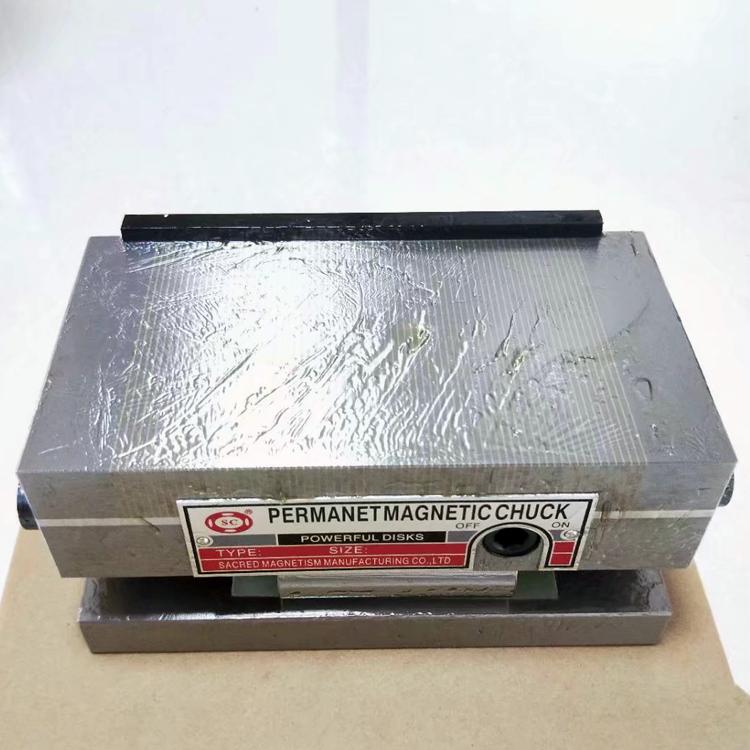 Single economical & fine factory magnetic sine table for sale