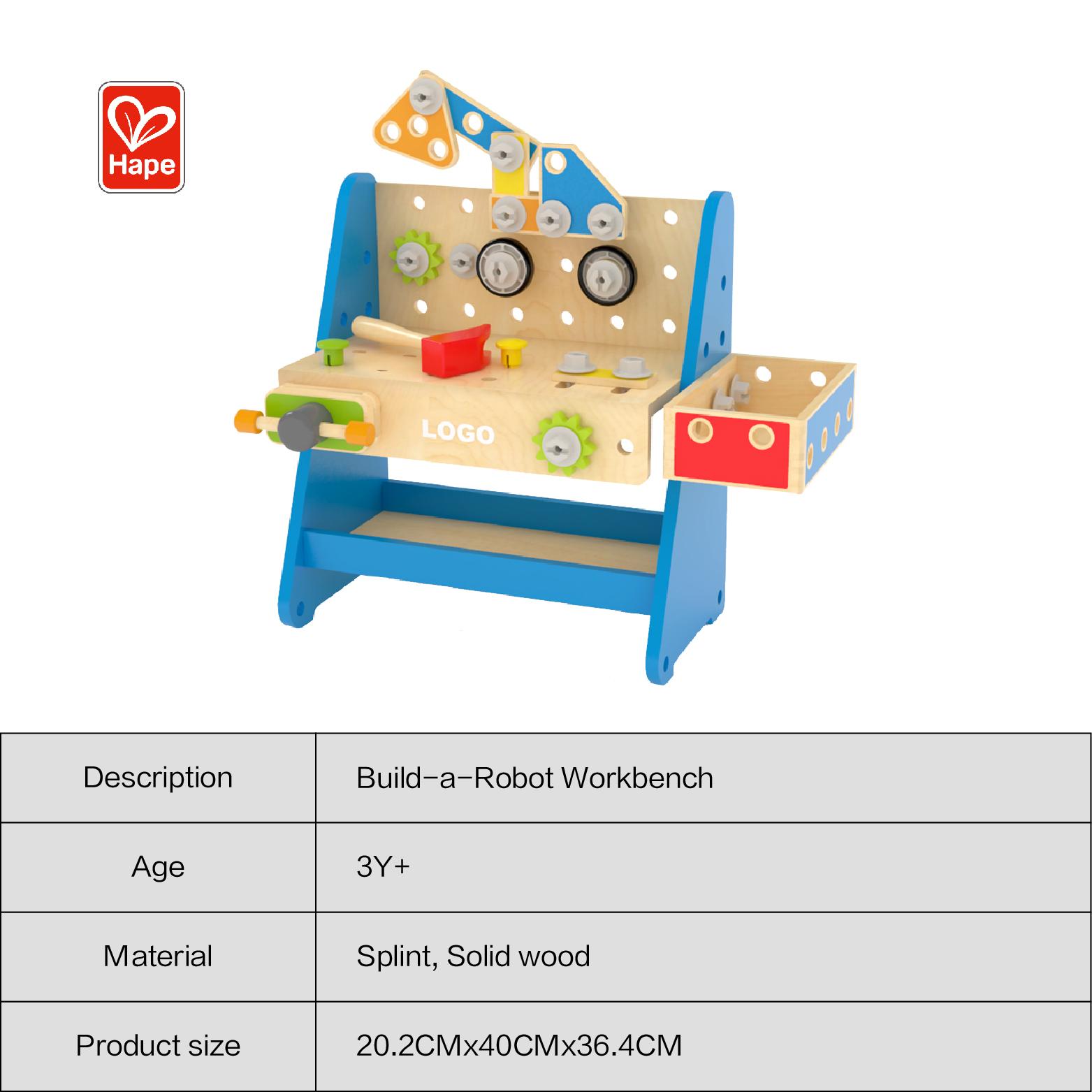 Развивающие детские нетоксичные популярные детские деревянные инструменты, набор игрушек для детей, игровые инструменты