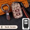 E Brown