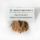 Research Research Chemical 4-Amino-3 5-Dichloroacetophenone CAS 37148-48-4 With Low Price