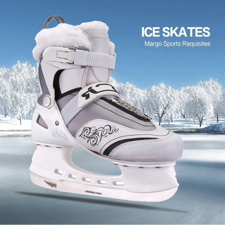 Прямая продажа с завода, профессиональные коньки для льда