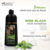 100% Noni plant extracts black hair magic no side effect shampoo dye