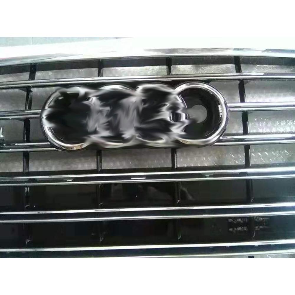 Auto Parts Car Front Bumper Grille For a8 d4