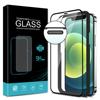 fullglass with dustproof