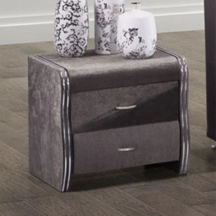 Simple design modern living room bed side table with drawer
