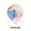 Qianhe Hongyan 8นิ้ว Disk