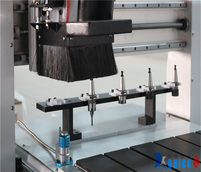 China factory offer Mini Cnc Router K6090t Atc in a low cost