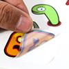 Matte Stickers