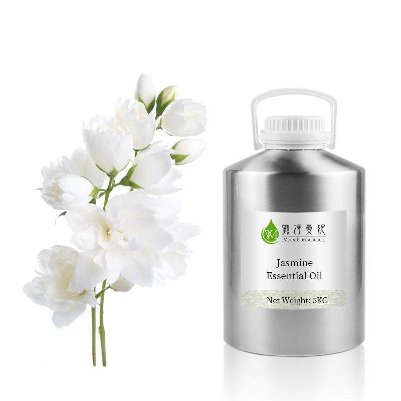 Ароматные цветы дистилляции 100% чистый Жасмин эфирное масло для красоты по уходу за кожей расслабить медитации
