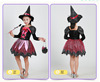 Witch Wizard 4 pieces set