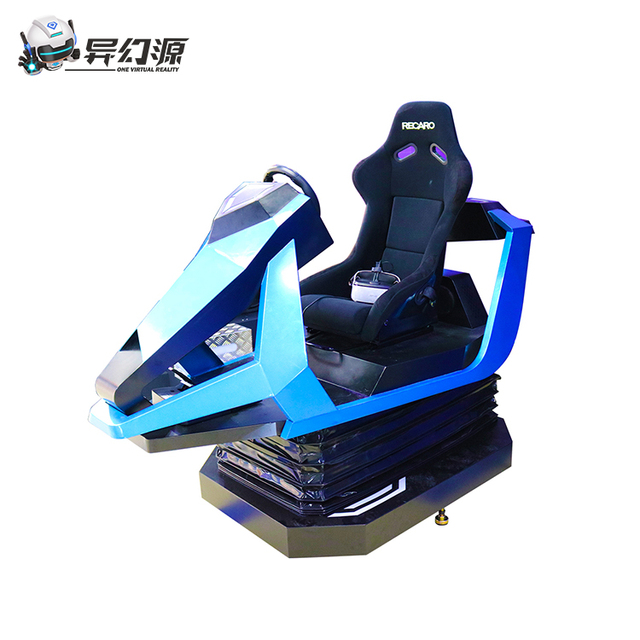 India price vr simulator 9d virtual reality VR Car Racer Driving Simulation Rides VR Car racing game machine