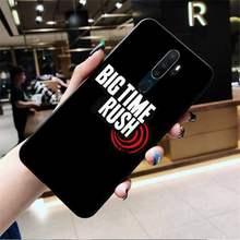 Черный корпус Btr для Oppo A5 A9 чехол для телефона Reno2 z Renoace 3pro Realme5Pro, ТПУ, 2020(Китай)