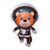 Space bear 88*61CM