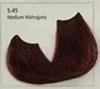 5.45 Medium Mahogany