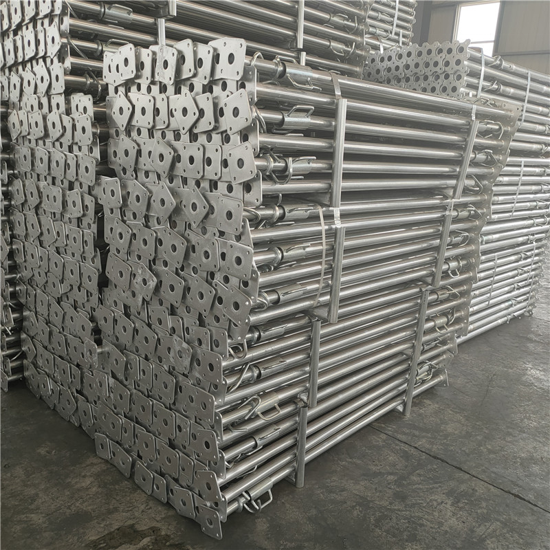 Горячая Распродажа 3,6 м Регулируемая опорная система для строительных лесов