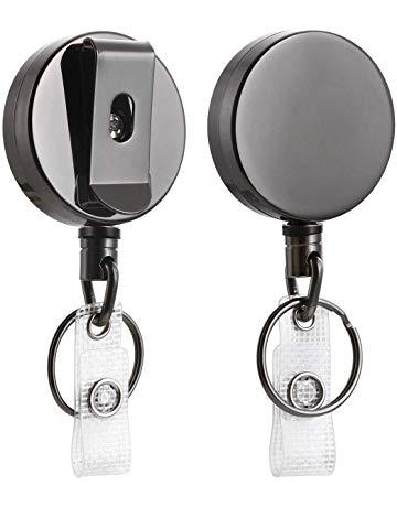 Распродажа, выдвижной многофункциональный держатель для значков с индивидуальным дизайном