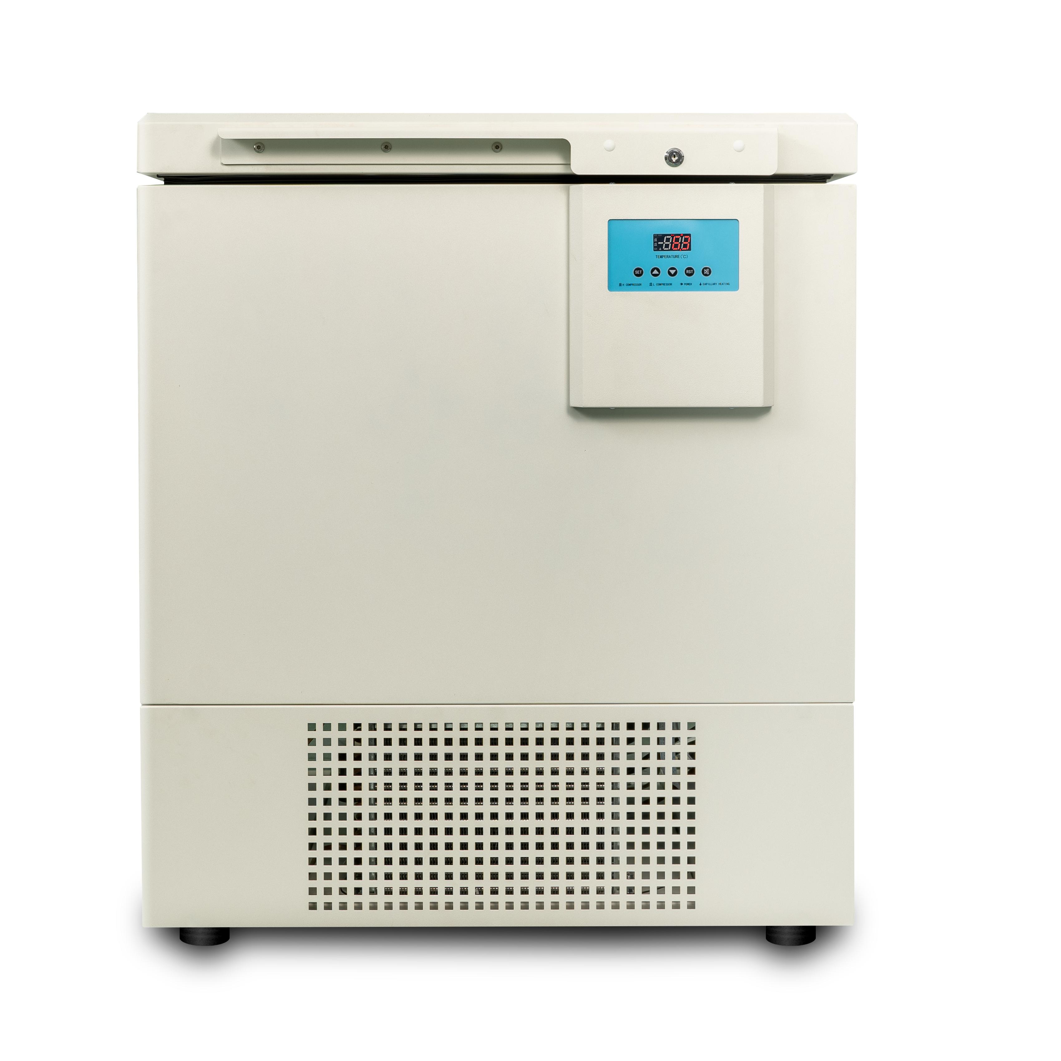 -86 degree Medical Cryogenic Freezers / Small Deep Freezers / Chest Deep Freezer China