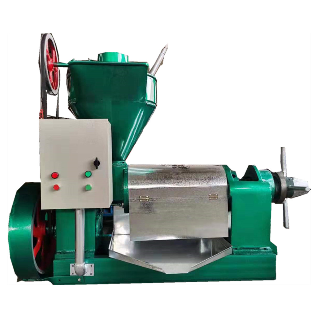150kgs/hr dry meat palm date oil extractor sunflower seed oil press machine