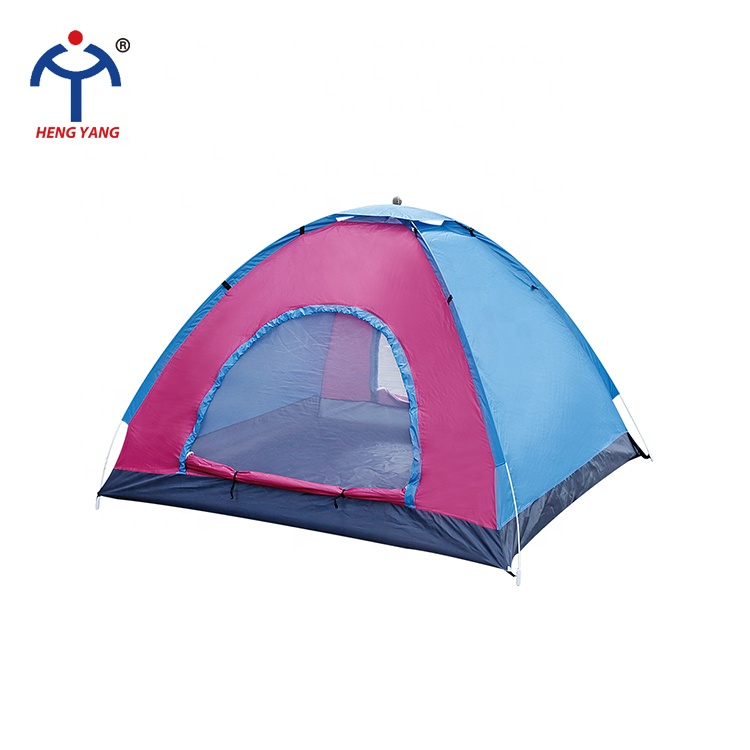 Modern Superior Water-Proof Wear-Resistant Various Style camping tent 6 person