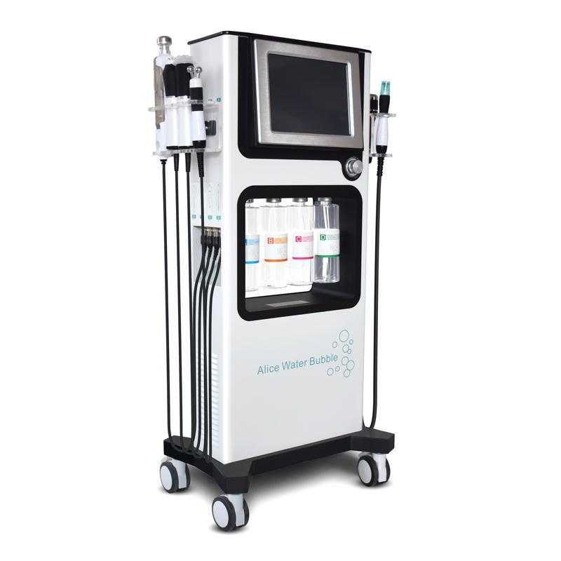 Professional Hydrafacials machine