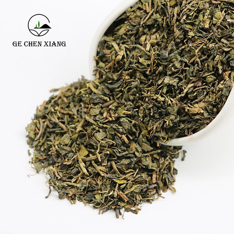 Wholesale bulk China gunpowder green tea 9675 With low price - 4uTea | 4uTea.com