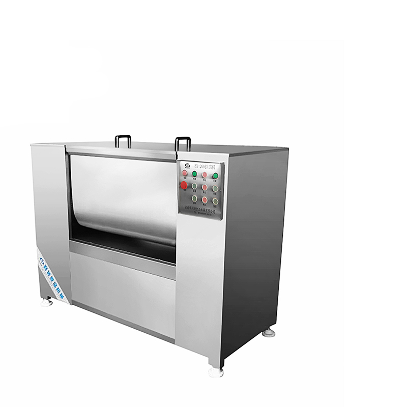 New product dough mixer with meat mincer 50l meat mixer stuffing mixer At Wholesale Price
