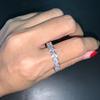 R837 heart diamond