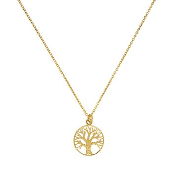 Inspire stainless steel jewelry custom personalized pendant necklace Family Tree of Life Necklace special women jewelry