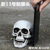New Skull No. 13