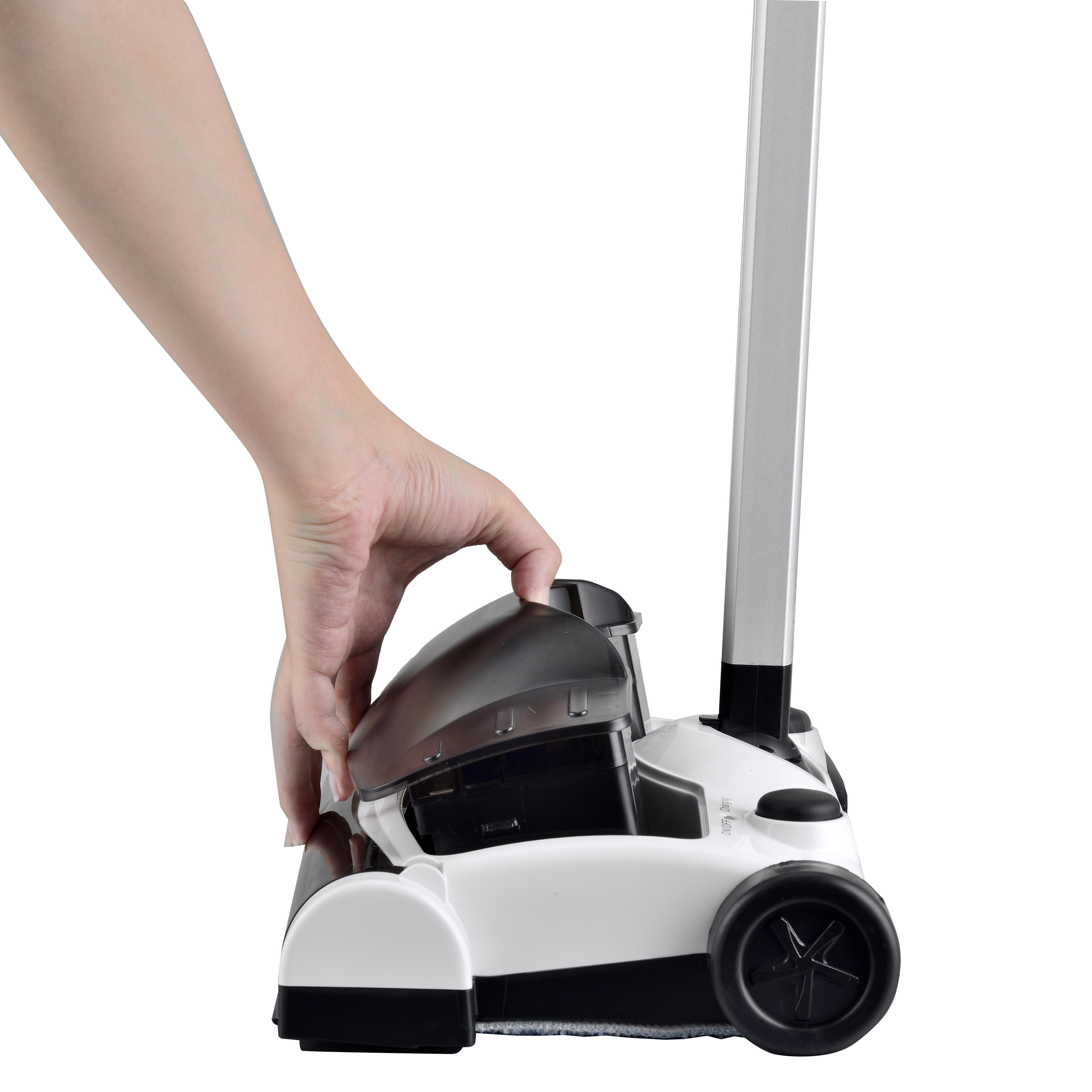 Household electric broom floor cleaner smart mop with high quality