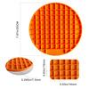 Bulat Orange