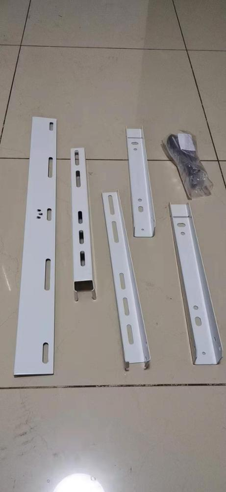 Nanfeng Best Quality low price customized  cold roll steel brackets for Air Conditioner