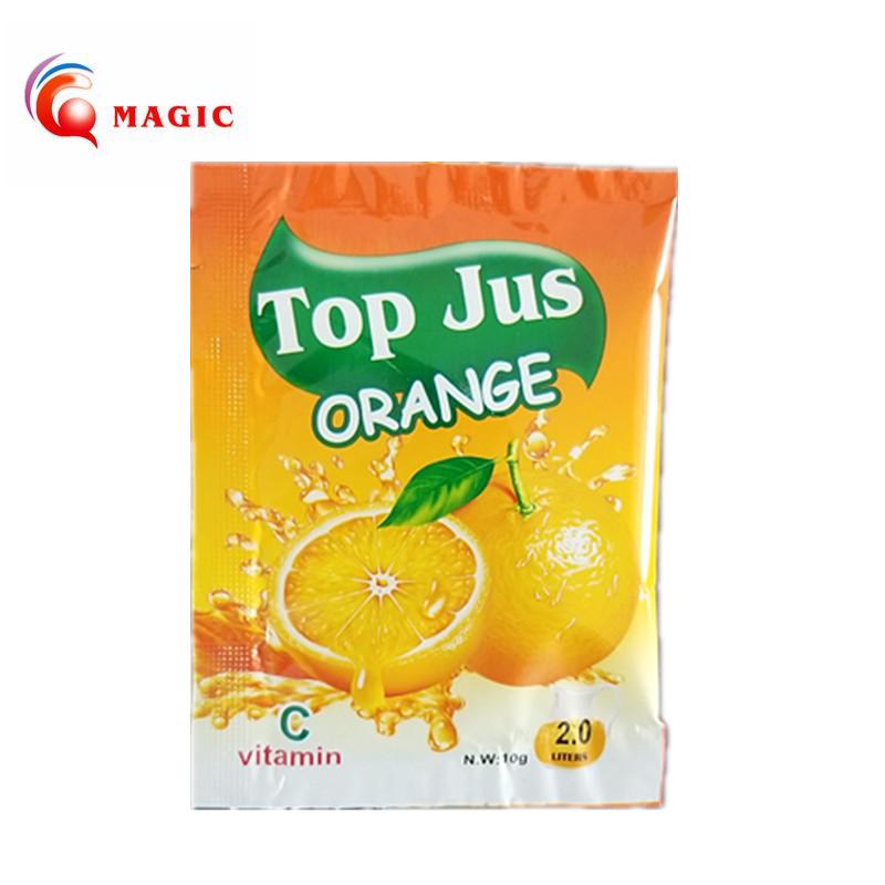 Фруктовый аромат, порошок для быстрого безалкогольного напитка, порошок со вкусом колы, апельсина, клубники, манго