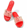 RED-slippers