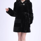 Fox Fur Rabbit 2020 Winter New Fox Fur Collar Rex Rabbit Liner Fur Coat Jacket
