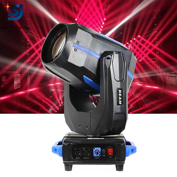 Best pricet lighting equipment 260W sharpy beam dj light