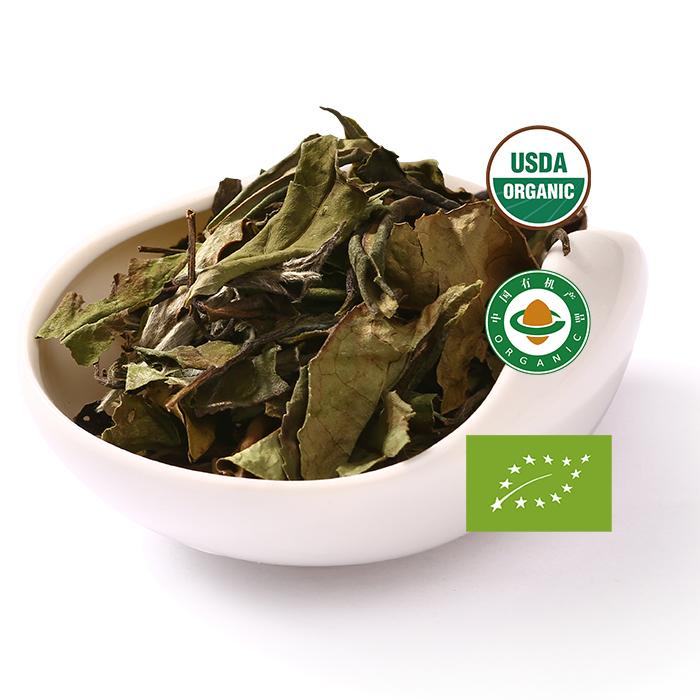 China White Tea Healthy Loose Tea For leaves Wholesale Price - 4uTea | 4uTea.com