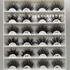 5D faux mink lashes