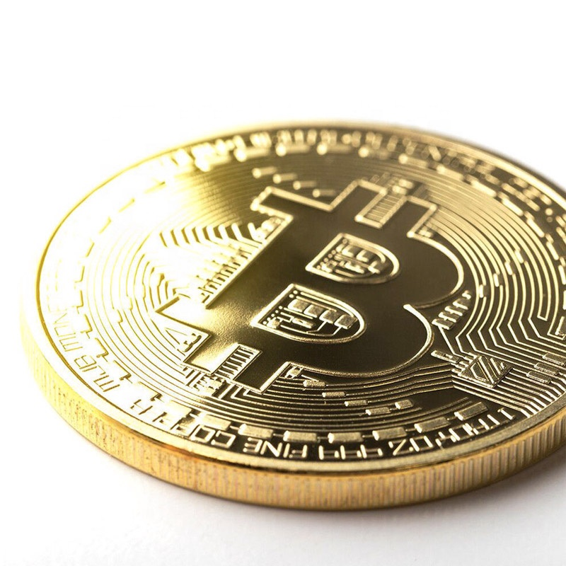 moneta commemorativa bitcoin)