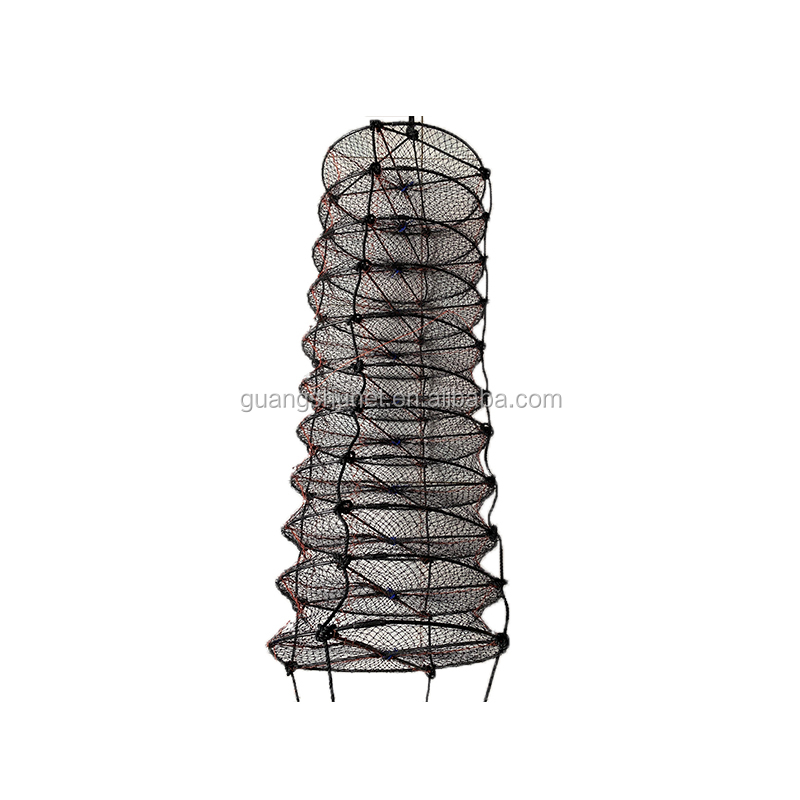 China supplier Aquaculture Traps diameter oyster scallop lantern net