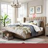 Khaki (1.8*2.0m bed)-LS01ZHAX2A014